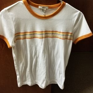 Retro T- shirt
